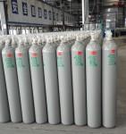 广东山东氩气钢瓶厂家