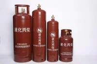 广东液化丙烷瓶合集